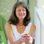 Instructor Melanie Zermer