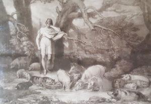 Origins of Bath